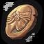Icon coin common 0