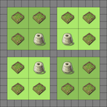 Wool Layout