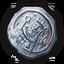Icon coin uncommon 0