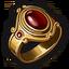 Icon ring epic 0