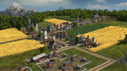 ANNO screen GC Farms