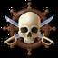 Icon pirate hunt