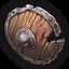 Icon museum shield common 0