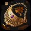 Icon necklace rare 0