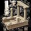 Icon roman forum remains 0