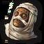 Icon mummy uncommon 0