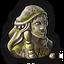 Icon statue broken 0