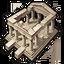 Icon corinthian olympean remain 0