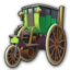 Steam carriages