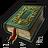 Icon book uncommon 0