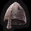 Icon museum helmet common 0