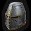 Icon museum helmet uncommon 0