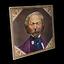 Icon gasparovs portrait 0