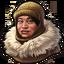 Naaqtuuq the Sled-Builder