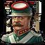 Colonel Barzagli