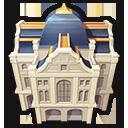 Icon palace module