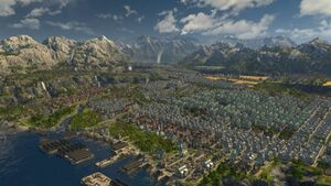 Anno1800 DLC Sunken-Treasures Continental Island