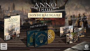 anno 1800 artbook download