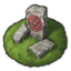 Icon celtic menhirs 0