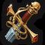 Icon museum sword pirate epic 0