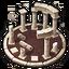 Icon roman sanctuary 0