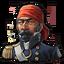 Gideon Small, Guru of Pirate Gunboats