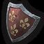 Icon museum shield uncommon 0