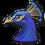 Peacock 0