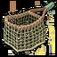 Fine Fishing Net
