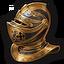 Icon museum helmet epic 0