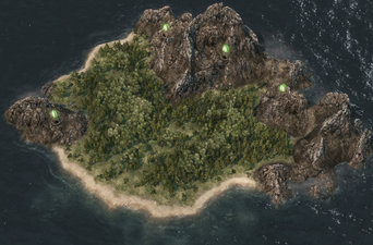 Island small