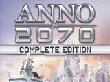 Anno 2070 - Complete Edition