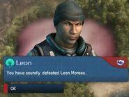Leondefeated