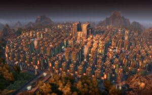 Tycoon City Maxed by Slumming
