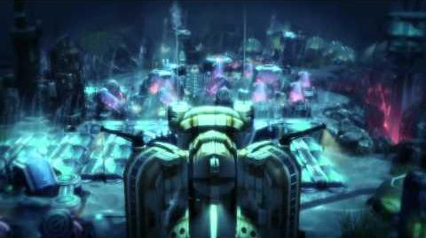 ANNO 2070 -- Deep Ocean Launch Trailer UK