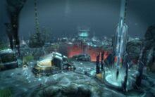 Anno 2070 deep ocean gld scr