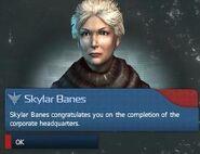 SkylarBanescongrats