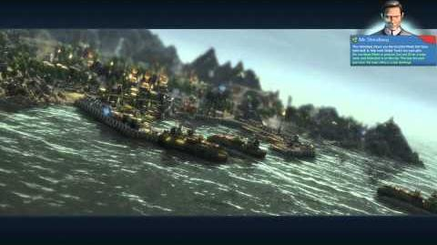 ANNO 2070 The Two Year Plan Intro