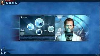 Anno 2070 Deep Ocean Introduction Movie