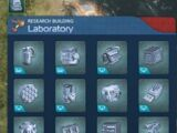 Laboratory Modules