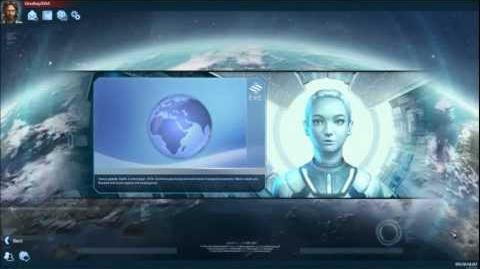 Anno 2070 Introduction Movie