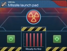 Missilelaunchpad