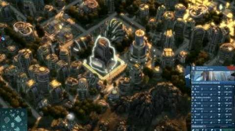 Anno 2070 Beginners Guide Special Making money and looking good.