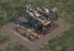 OilDriller