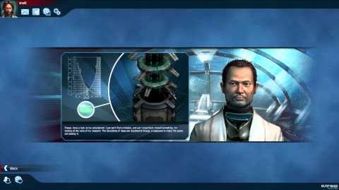 Anno 2070 Deep Ocean Miracle in Danger intro