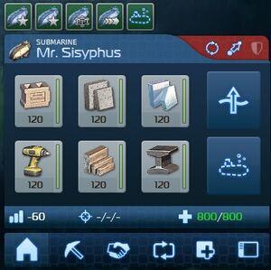 Sisyphus Fully Upgraded
