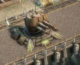 Harbor Defense Turret
