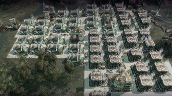 Industrial park