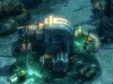 Underwater Warehouse