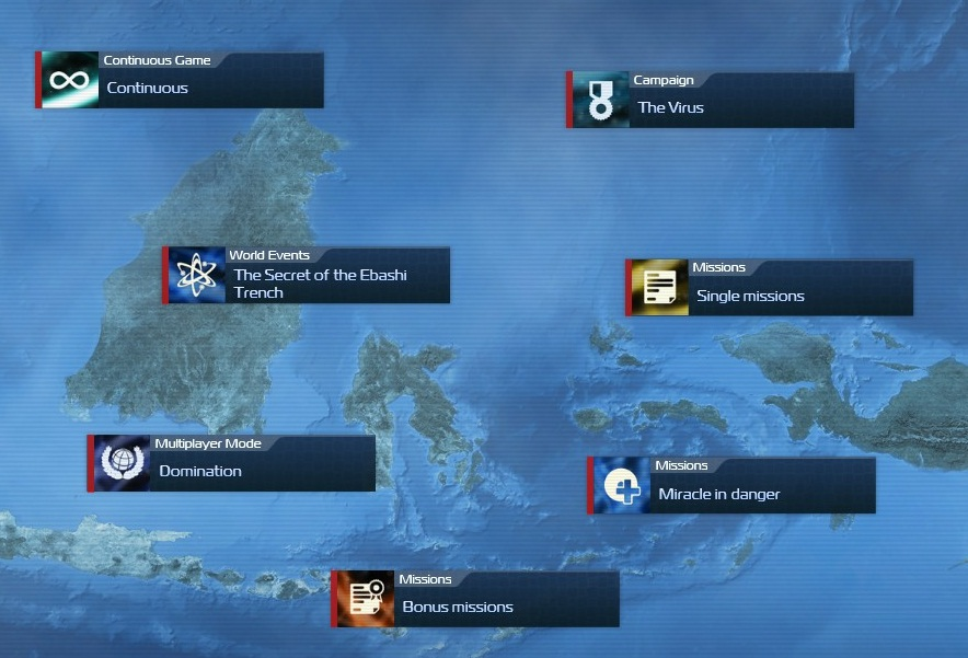 Missions anno 2070 wiki fandom powered by wikia mission map add on in anno 2070 gumiabroncs Images